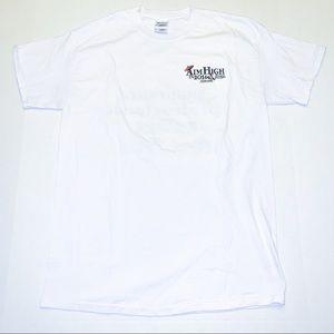 Aim High in 2014 Puerto Vallarta AimcoR T-shirt
